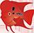 ماهی فلاورن هورن